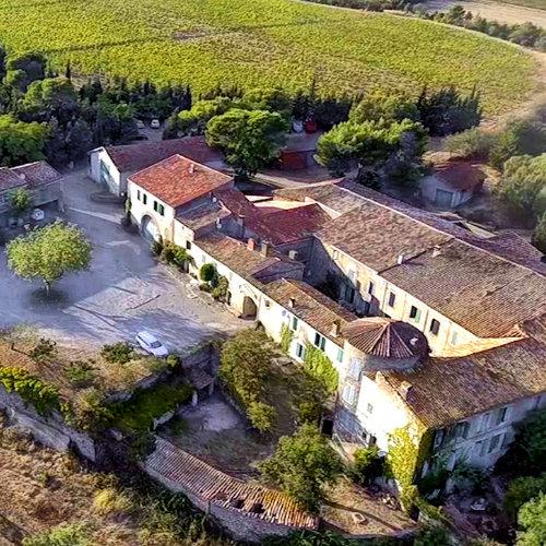 Château de Pech-Latt