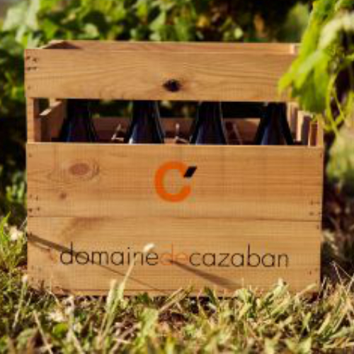 Domaine de Cazaban