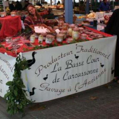 La Basse Cour de Carcassonne
